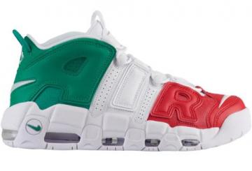 """Nike Air More Uptempo """"Italy"""" (ナイキ モア アップテンポ """"イタリー"""")"""