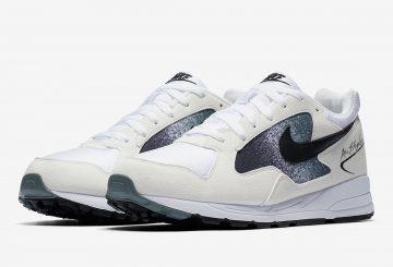 近日発売★ Nike Air Skylon II  White/Black-Cool Grey  AO1551-101 (ナイキ エア スカイロン 2 )