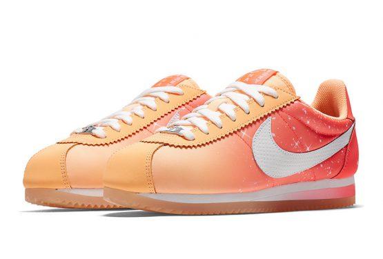 """中国8月17日発売★ Nike Cortez """"Qixi Festival""""  BV9262-400 : BV9262-600 (ナイキ コルテッツ )"""