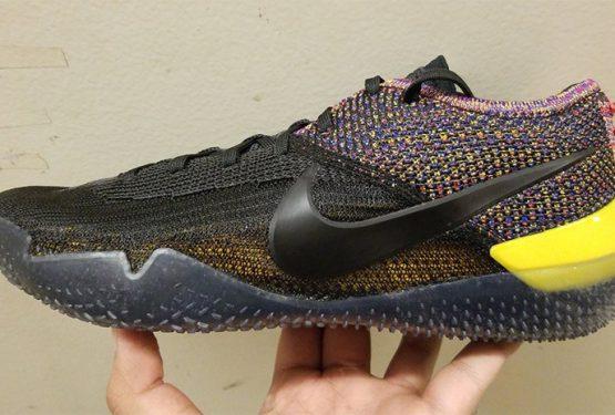 9月1日発売★ Nike Kobe AD NXT 360 AQ1087-002 (ナイキ コービー AD NXT)