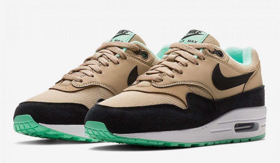近日発売★ Nike Air Max 1  319986-206  (ナイキ エア マックス 1)