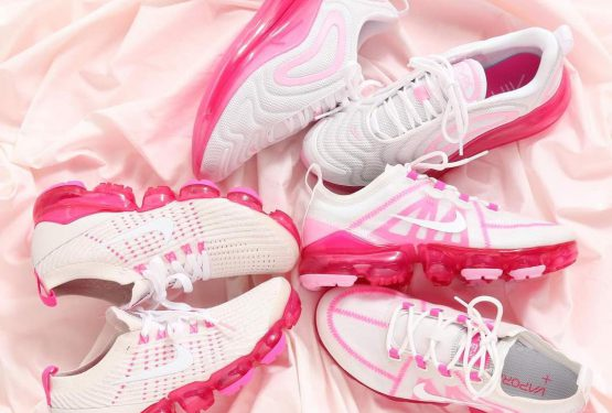 4月11日発売★ 全3型★AIR VAPORMAX & AIR MAX 720 PINK COLLECTION