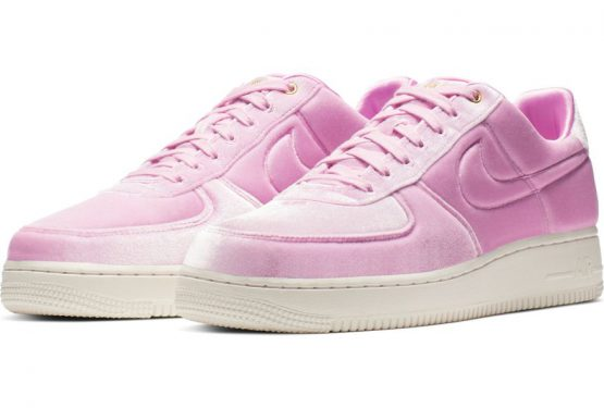 【発売開始】NIKE AIR FORCE 1 '07 PRM 3 AT4144-600