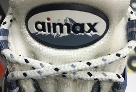 """国内2月26日発売★ NIKE AIR MAX 95 PRM QS """"JAPAN"""" (ナイキ エアマックス 95 """"ジャパン"""")"""